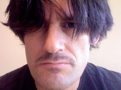 Movember Day 14