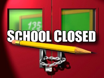 School closed1