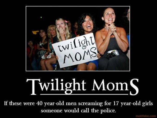 Twilight-moms