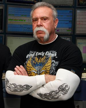 Paul Teutul, Jr. News, Pictures, and.