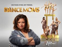 Dance moms ad
