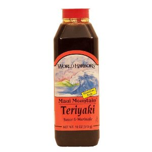 World-harbors-maui-mountain-marinade