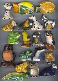 Handmade_Ceramic_Animals_Figures